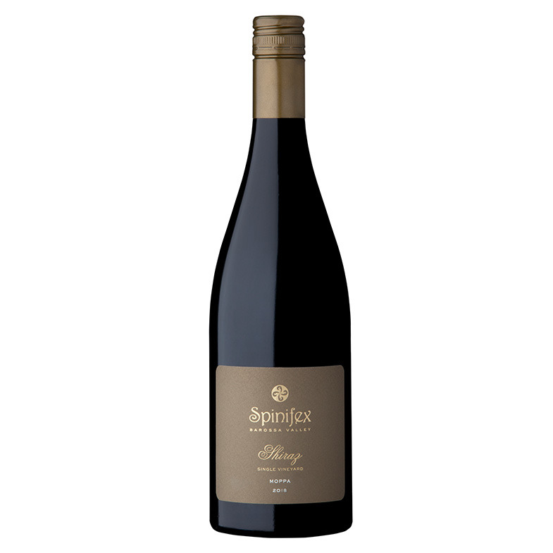 Spinifex Moppa Shiraz 2018