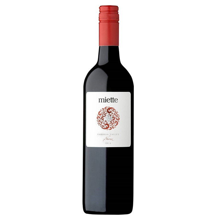 Spinifex Miette Shiraz 2014