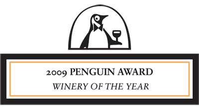 2019 Penguin Award - Winery of the Year - Spinifex Wines