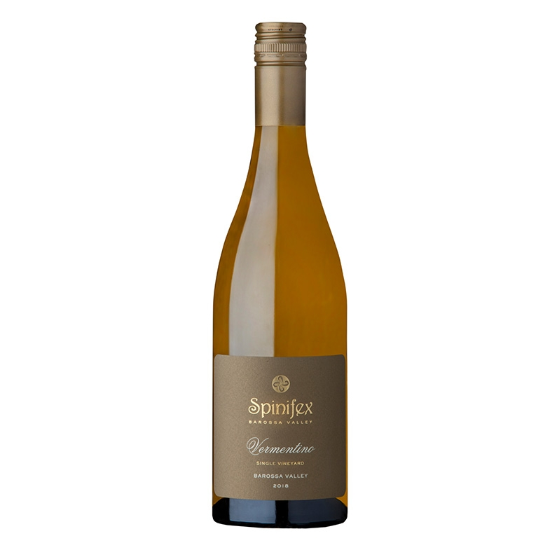 Spinifex Vermentino - Barossa Valley 2018